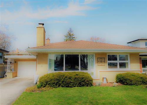 10803 S Tripp, Oak Lawn, IL 60453
