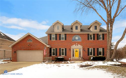 13720 Spring, Orland Park, IL 60467