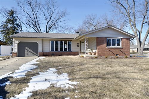 924 Wilshire, Elk Grove Village, IL 60007