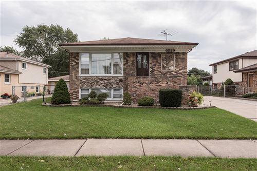 6229 W 91st, Oak Lawn, IL 60453
