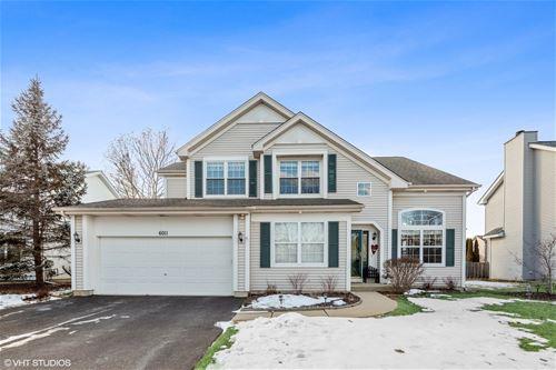 6011 Sanders, Carpentersville, IL 60110