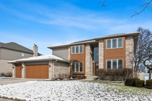 11018 167th, Orland Park, IL 60467