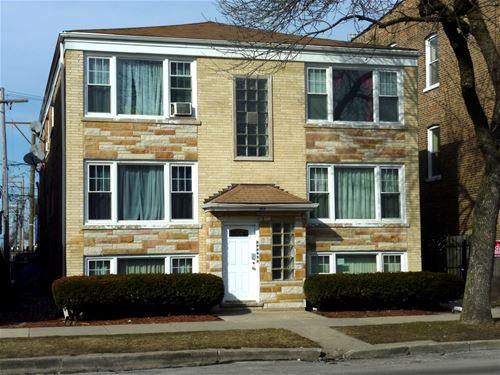 5808 W Fullerton, Chicago, IL 60639 Belmont Cragin