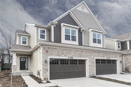2S708 Crimson King Lot #201, Glen Ellyn, IL 60137