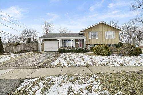 1618 John, Glendale Heights, IL 60139