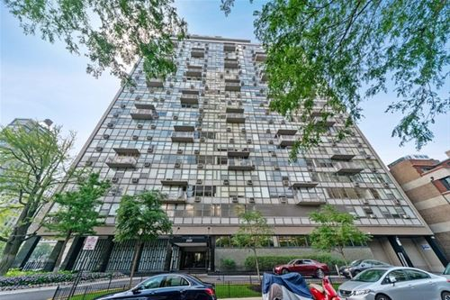 1000 N Lake Shore Unit 1209, Chicago, IL 60611 Gold Coast
