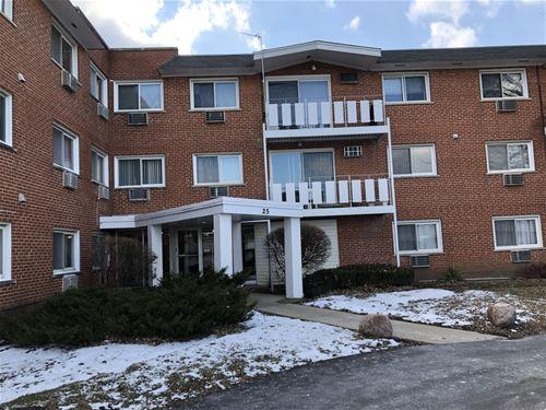 25 E Palatine Unit 106, Arlington Heights, IL 60004