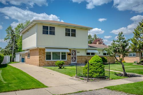 616 White Oak, Roselle, IL 60172