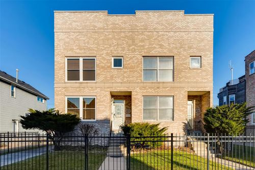 4571 S Oakenwald, Chicago, IL 60653