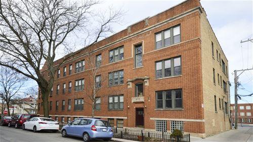 1516 W North Shore Unit C3, Chicago, IL 60626 Rogers Park