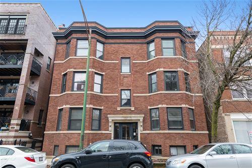 2452 N Racine Unit 2N, Chicago, IL 60614