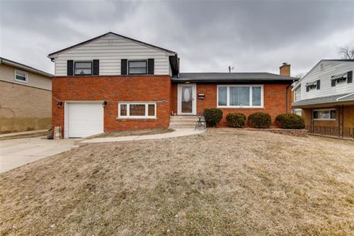 321 Andy, Melrose Park, IL 60160