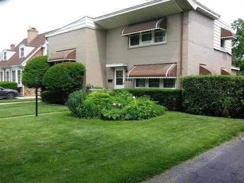 540 Selborne, Riverside, IL 60546