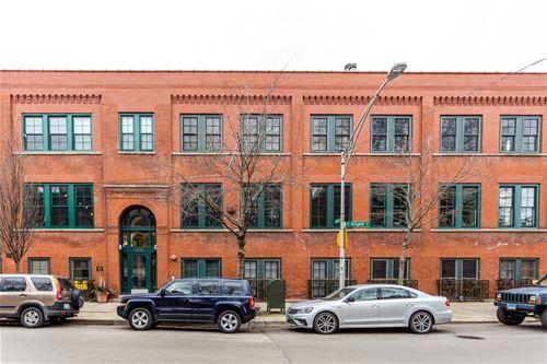 1335 W Altgeld Unit 2D, Chicago, IL 60614