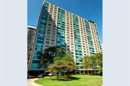 3180 N Lake Shore Unit 21C, Chicago, IL 60657 Lakeview