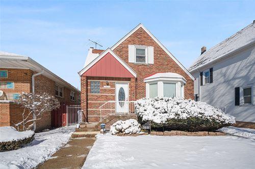 3818 W 83rd, Chicago, IL 60652 Ashburn
