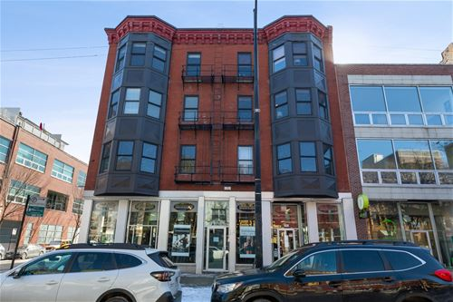1737 W Division Unit 303, Chicago, IL 60622