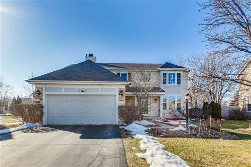 1360 N Home, Palatine, IL 60074
