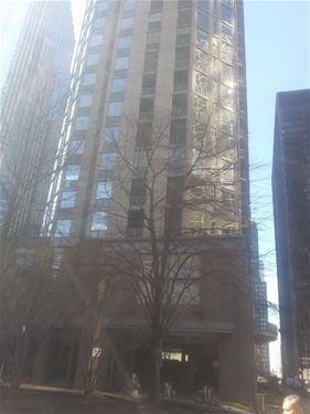 222 N Columbus Unit 1510, Chicago, IL 60601