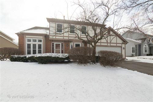 1146 Sandhurst, Buffalo Grove, IL 60089