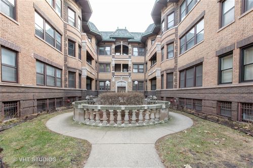 947 E Hyde Park Unit G, Chicago, IL 60615 Hyde Park