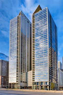 600 N Lake Shore Unit 4209, Chicago, IL 60611 Streeterville