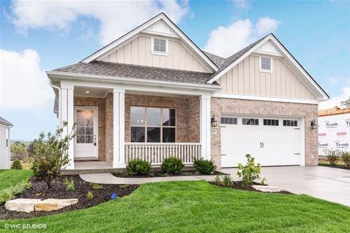 7213 Lakeside (Lot 5), Burr Ridge, IL 60527