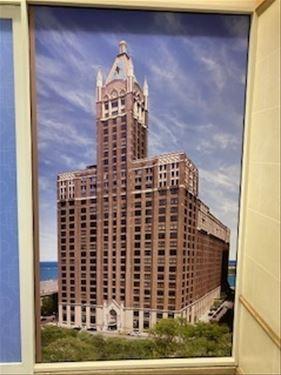 680 N Lake Shore Unit 715, Chicago, IL 60611 Streeterville