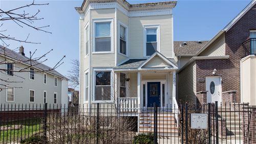 1664 N Richmond Unit 1, Chicago, IL 60647 Logan Square