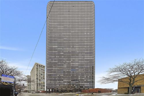 5415 N Sheridan Unit 1912, Chicago, IL 60640