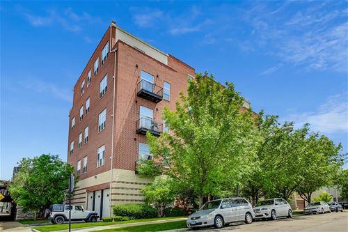 951 N Willard Unit 501, Chicago, IL 60642 River West