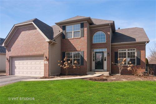 348 Kensington, Oswego, IL 60543
