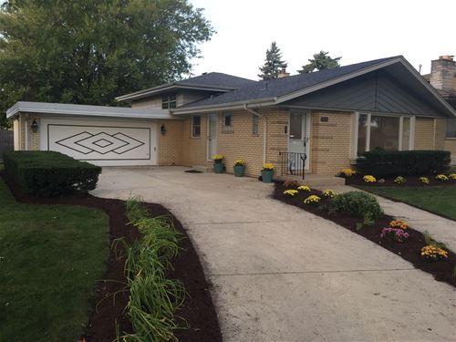 9144 Kedvale, Oak Lawn, IL 60453