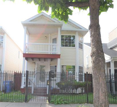 1734 S Desplaines, Chicago, IL 60616 East Pilsen
