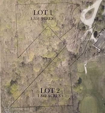Lot 1 & Lo Hoberg, Joliet, IL 60432