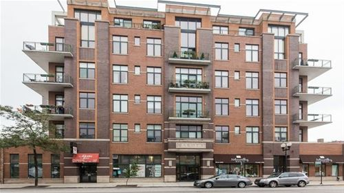 3631 N Halsted Unit 407, Chicago, IL 60613 Lakeview