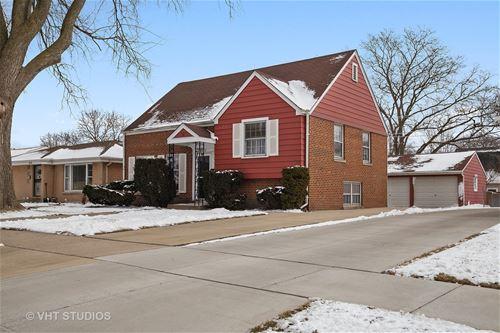 609 N Hamlin, Park Ridge, IL 60068