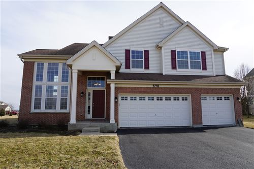 898 Parkside, Yorkville, IL 60560