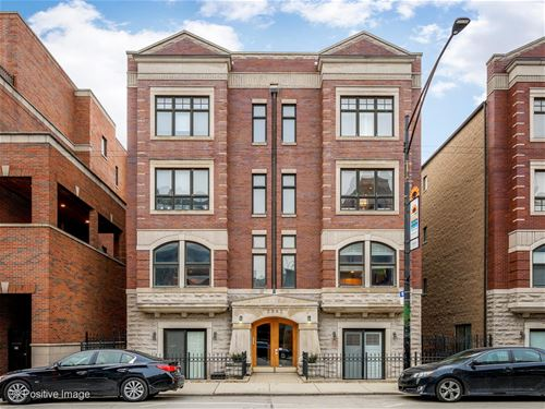 2842 N Halsted Unit 3N, Chicago, IL 60657 Lakeview