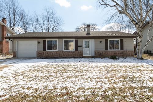 1305 Newcastle, Hoffman Estates, IL 60169