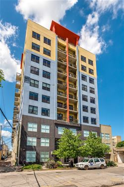 1122 W Catalpa Unit 907, Chicago, IL 60640 Edgewater