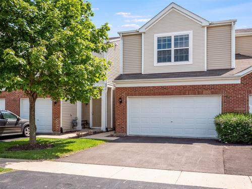 4576 Camden Unit C, Yorkville, IL 60560