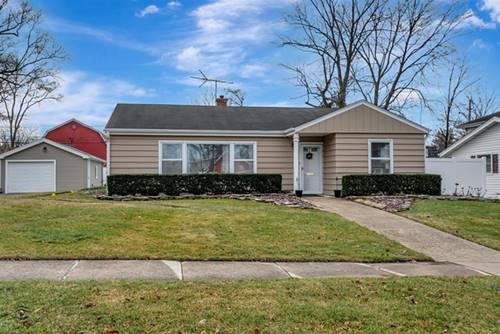 315 6th, Downers Grove, IL 60515