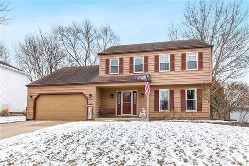 913 Timbers, St. Charles, IL 60174