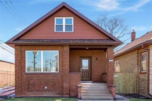 1541 N Menard, Chicago, IL 60651 North Austin