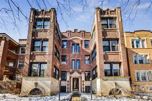 6338 N Wayne Unit 1, Chicago, IL 60660 Edgewater