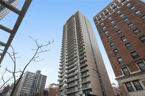 3150 N Sheridan Unit 21A, Chicago, IL 60657 Lakeview