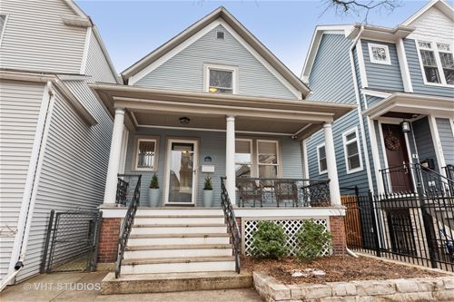 3853 N Hermitage, Chicago, IL 60613 West Lakeview