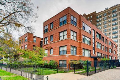 7425 N Sheridan Unit 3E, Chicago, IL 60626 Rogers Park