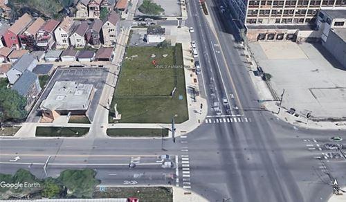 3846 S Ashland, Chicago, IL 60609 McKinley Park